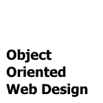 Object Oriented Web Design